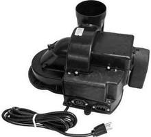 Fasco W11 Bradford White Exhaust Draft Inducer Blower # 265-45584-00