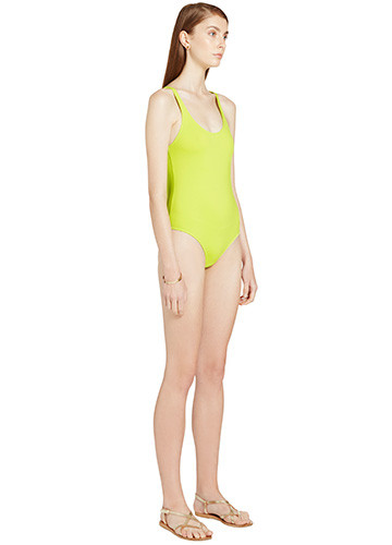 CITRON TANK ONE PIECE SIDE