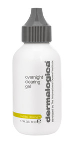 Dermalogica Overnight Clearing Gel 50ml - ukskincare