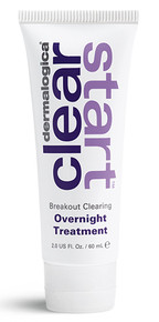 Dermalogica Clear Start Breakout Clearing Overnight Treatment 60ml - ukskincare