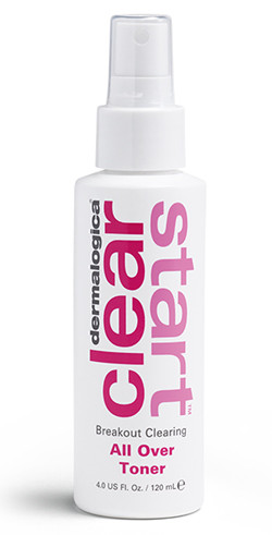 Dermalogica Clear Start Breakout Clearing All Over Toner 120ml - ukskincare