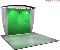 Alumalite Classic - AL2 - 10' Trade Show Booth