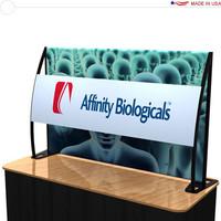 Aero - Tabletop Display Kit #5