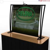 Aero - Tabletop Display Kit #3