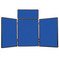 Show 'N' Fold 4' Tabletop Display