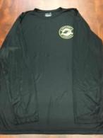 Men's Athletic Long Sleeve Shirt