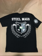 Steel Mags T-shirt