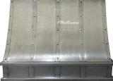 wall mount zinc range hood