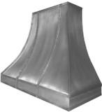 cheap zinc range hood