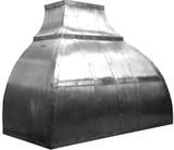metal range hood