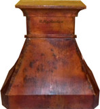 copper vent hood wholesale
