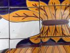 Fruit Bowl Tile Mural on Sale