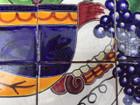 Fruit Bowl Tile Mural for Kitchen on Sale detail