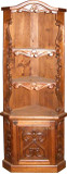 colonial furniture bookcase