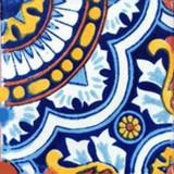 Mexican tile Arabic