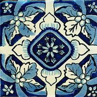 Classic Colonial Tiles Quot Invierno Quot
