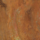 hammered rustic wrought iron balcony finishing