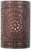 Tin Wall Lamp 'C74U'