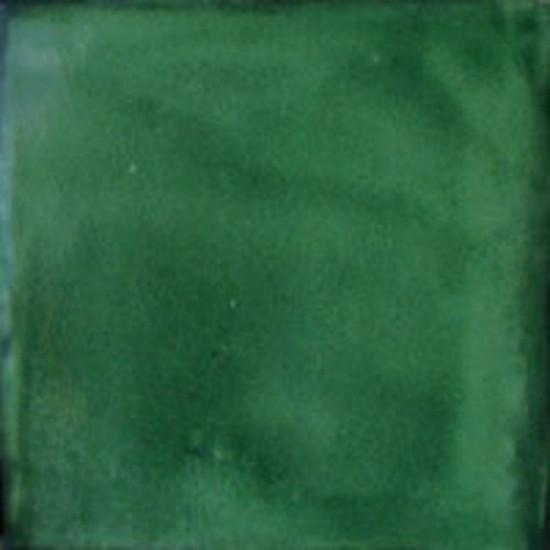 Mexican Green Color Tiles