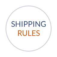 Set Up Shipping Rules