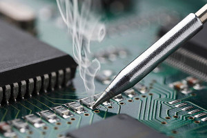 Soldering Service for Upgrade Kits
