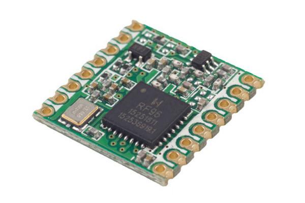 LoRa RF Transceiver RFM95