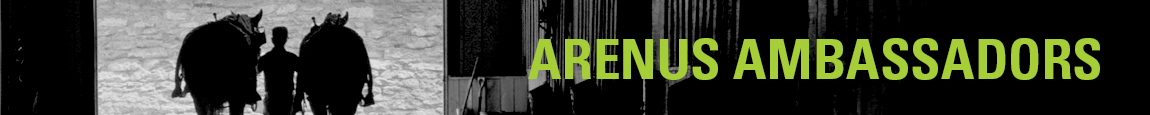 Arenus Ambassadors