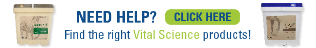 Find the right Vital Science products!
