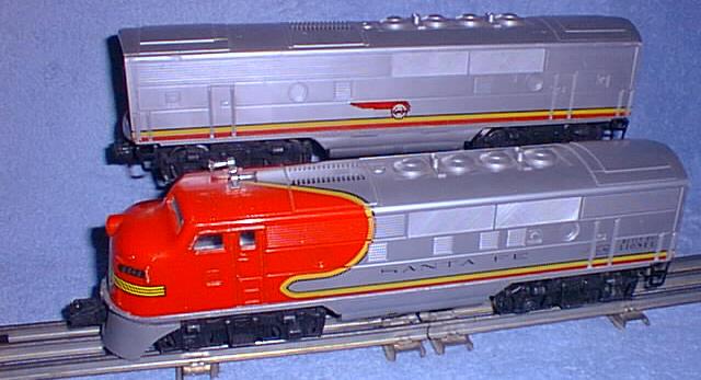 2243 Santa Fe
