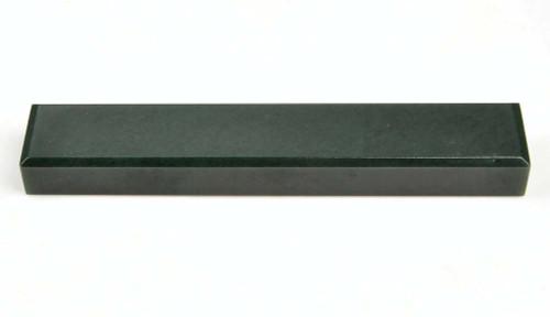 nephrite jade paperweight