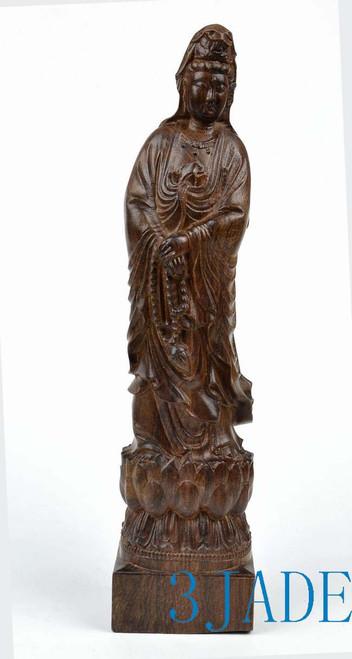 Kwan-yin statue
