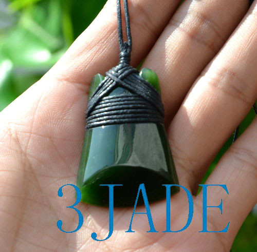 green jade Hei Toki