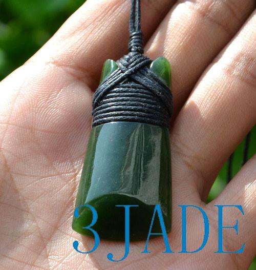green jade Toki
