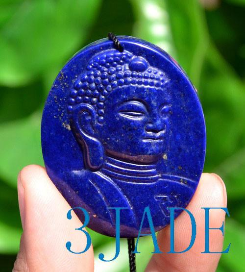 lapis lazuli Sakyamuni