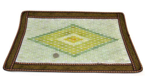 stone mini mat