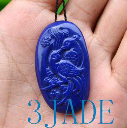 A grade Lapis Lazuli