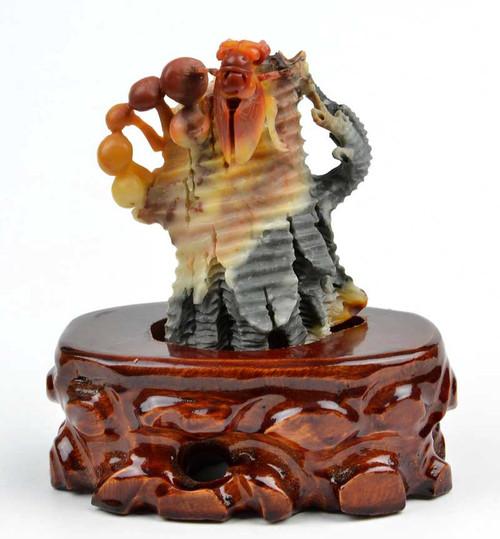 ShouShan Stone Cicada