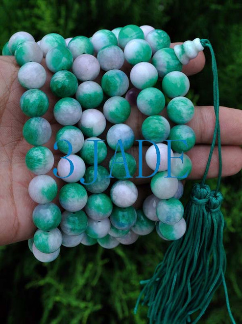 50 inches prayer beads mala