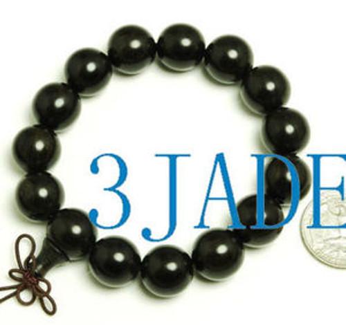 Wrist prayer beads