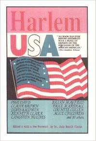 HARLEM USA, by John Henrick Clarke