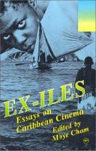 ex iles essays on caribbean cinema edited by mbye cham africa  image 1