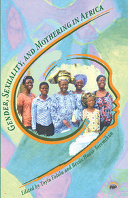GENDER, SEXUALITY, AND MOTHERING IN AFRICA, Edited by Toyin Falola and Bessie House-Soremekun
