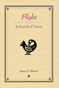 FLIGHT: In Search of Vision, by James B. Stewart