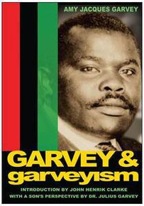 GARVEY & GARVEYISM, by Amy Jacques Garvey