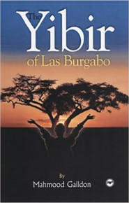 THE YIBIR OF LAS BURGABO, by Mahmood Gaildon (HARDCOVER)