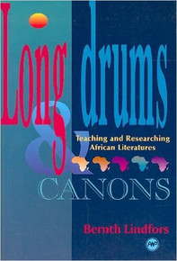 LONG DRUMS AND CANONS by BERNTH LINDFORS