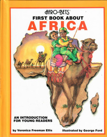 First Book About Africa, by Veronica Freeman Ellis