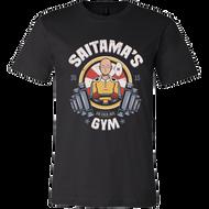 Three Punch Man T-Shirt