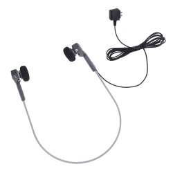 Dictaphone 0HST002 Deluxe 2 Prong Transcription Headset
