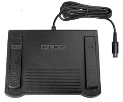 ECS Panasonic IN-20 Heavy Duty Foot Pedal